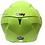 Thumbnail: Casco Abatible Certificado Ich Verde Policía dot