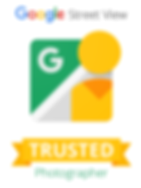 Google Street View Trusted Photographer 360