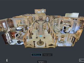 Bring Your Office To Life With Immersive 3D Tours