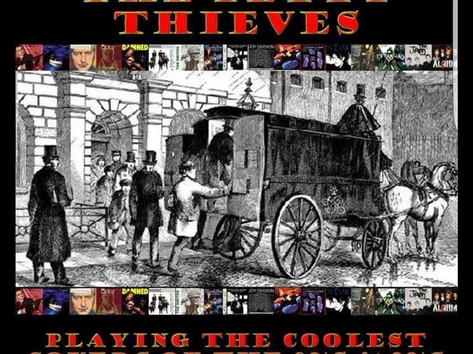 The Petty Thieves