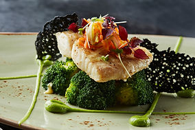 bigstock-Turbot-fillet-with-steamed-bro-