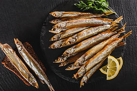 bigstock-Smoked-Fishes-Sprat-Marinated--