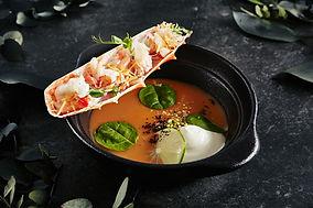 bigstock-Beautiful-Serving-Lobster-Bisq-