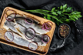 bigstock-Marinated-Herring-Fillet-With--