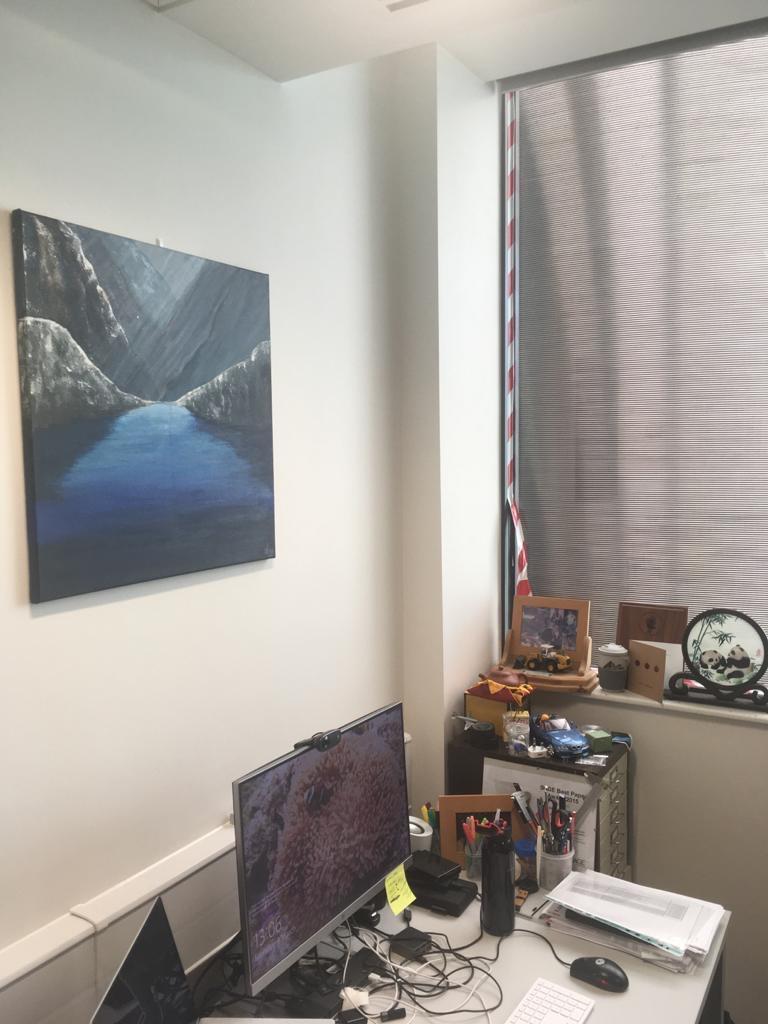 BlueValley_Room