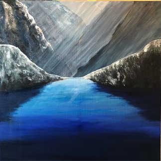 Blue Valley