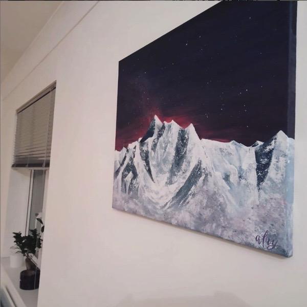 Everest_Room