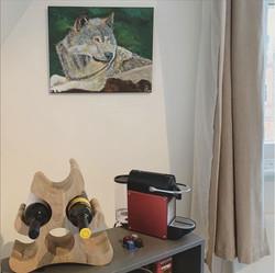 Wolf-Room