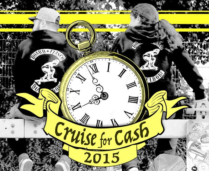 Die Uhr tickt - noch 24 Stunden!!!