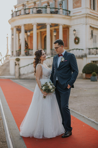 Фото 14 свадьба в Италии Елены и Владимира -