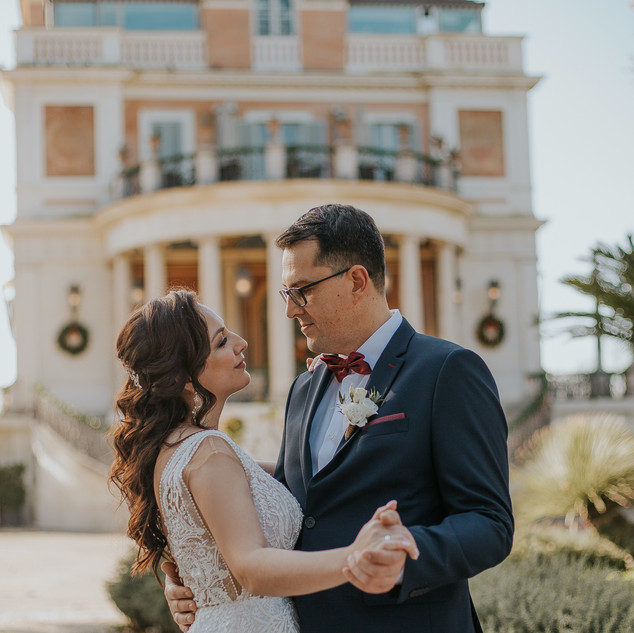 Фото 3 свадьба для двоих в Италии. Рим,