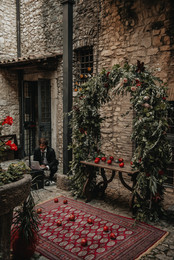 Фото 20 свадьба в Италии. Агата и Олег. Katrin Moro Weddings