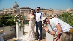 Фото 7 свадьба в италии. Влада и Евгений. Katrin Moro Weddings