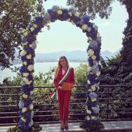 Фото 13 ведущая свадеб в италии - Катрин Моро