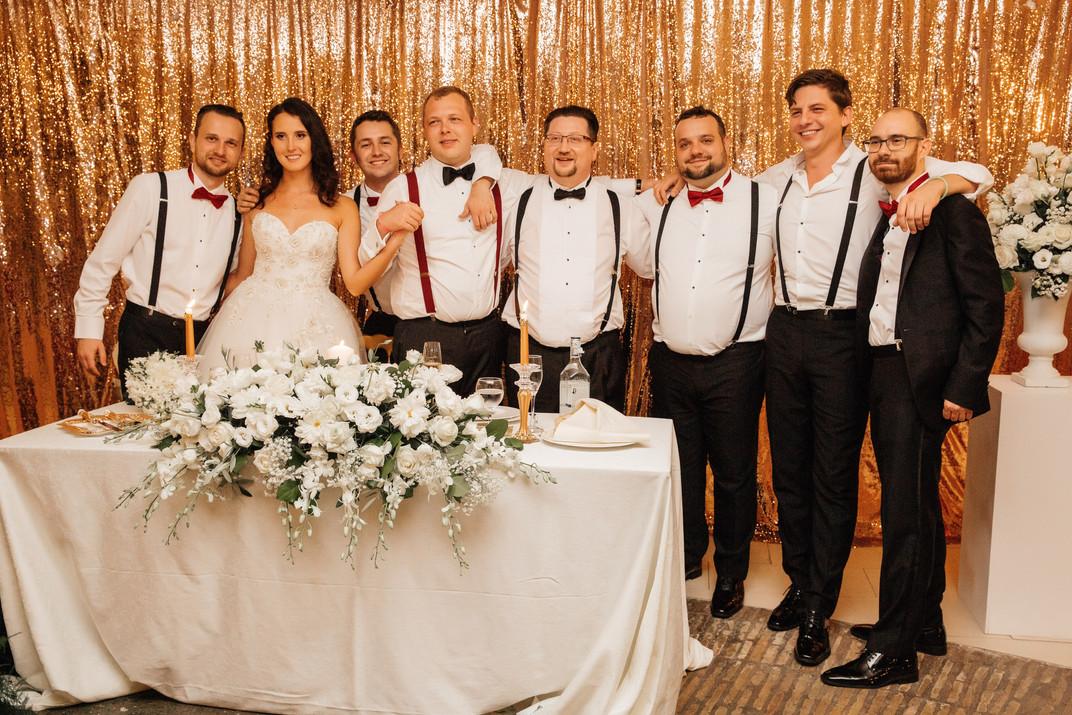 Фото 34 свадьба в Италии. Даниэла и Максим. Katrin Moro Weddings