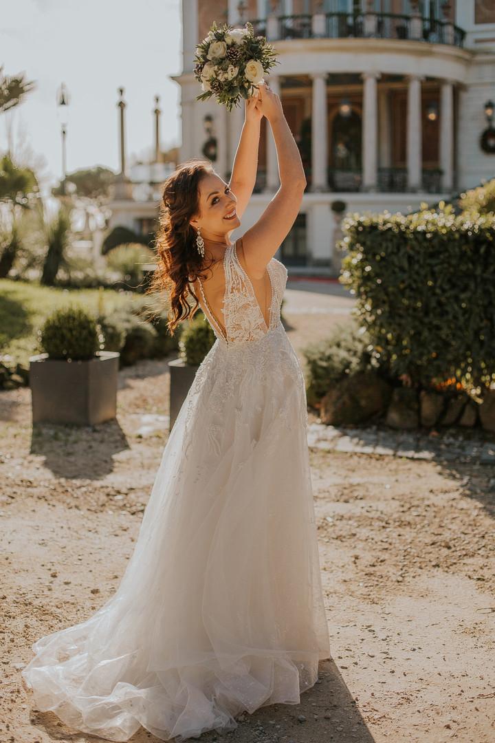 Фото 13 свадьба в Италии Елены и Владимира  -