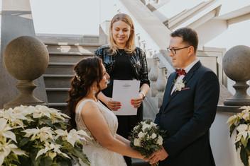 Фото 3 свадьба в Италии Елены и Владимира -
