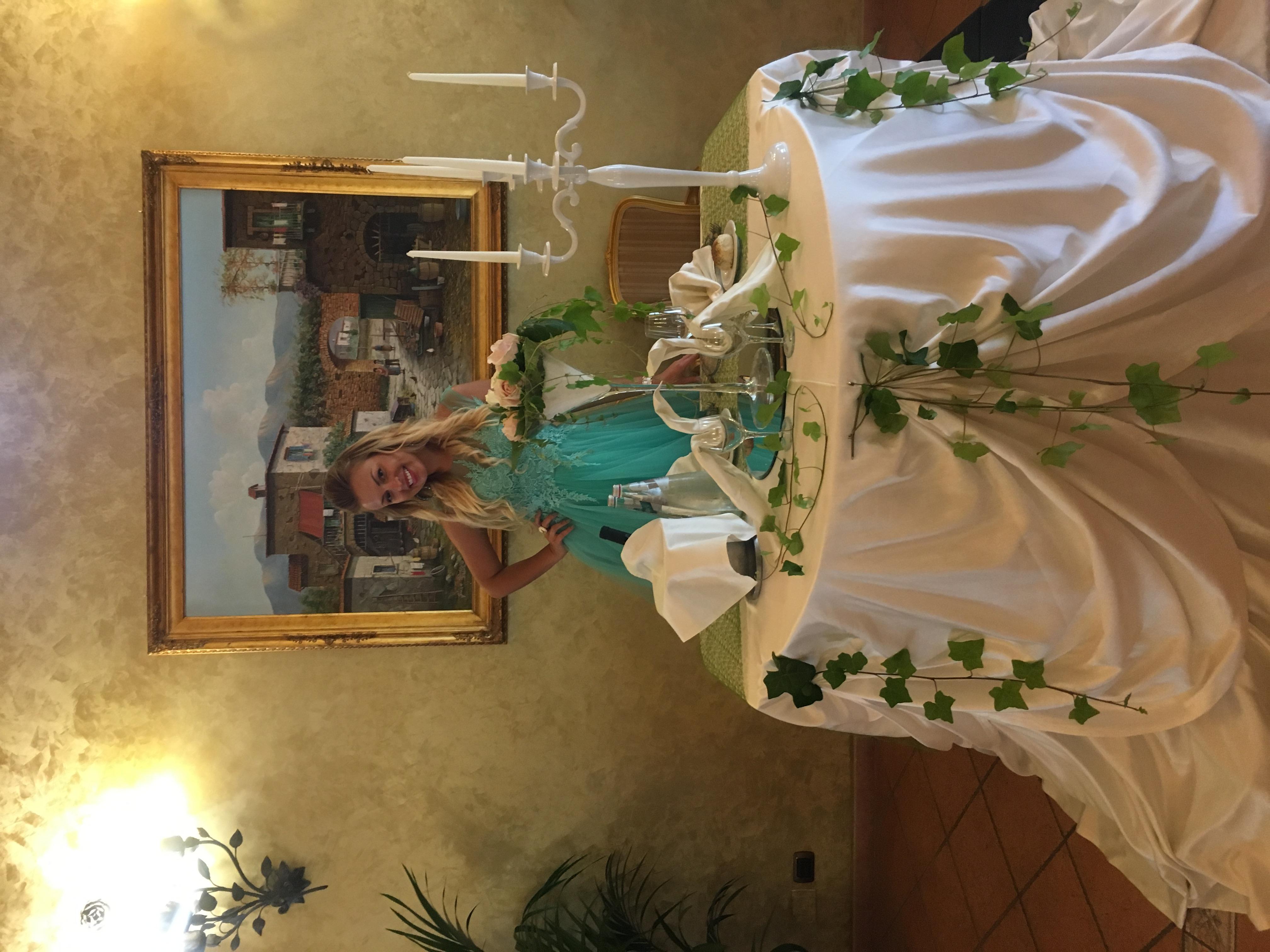 Фото 4 свадьба в Риме | Лидия и Оттавио | ведущая в Италии - Катрин Моро
