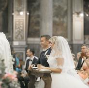 Фото 1 католическое и православное венчание в Италии