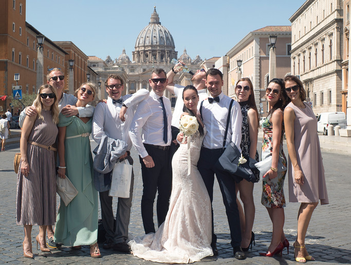 Фото 4 свадьба в италии. Влада и Евгений. Katrin Moro Weddings