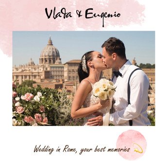 Фото 9 свадьба в италии. Влада и Евгений. Katrin Moro Weddings