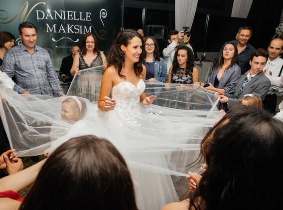 Фото 112 Еврейская свадьба в Италии. М и