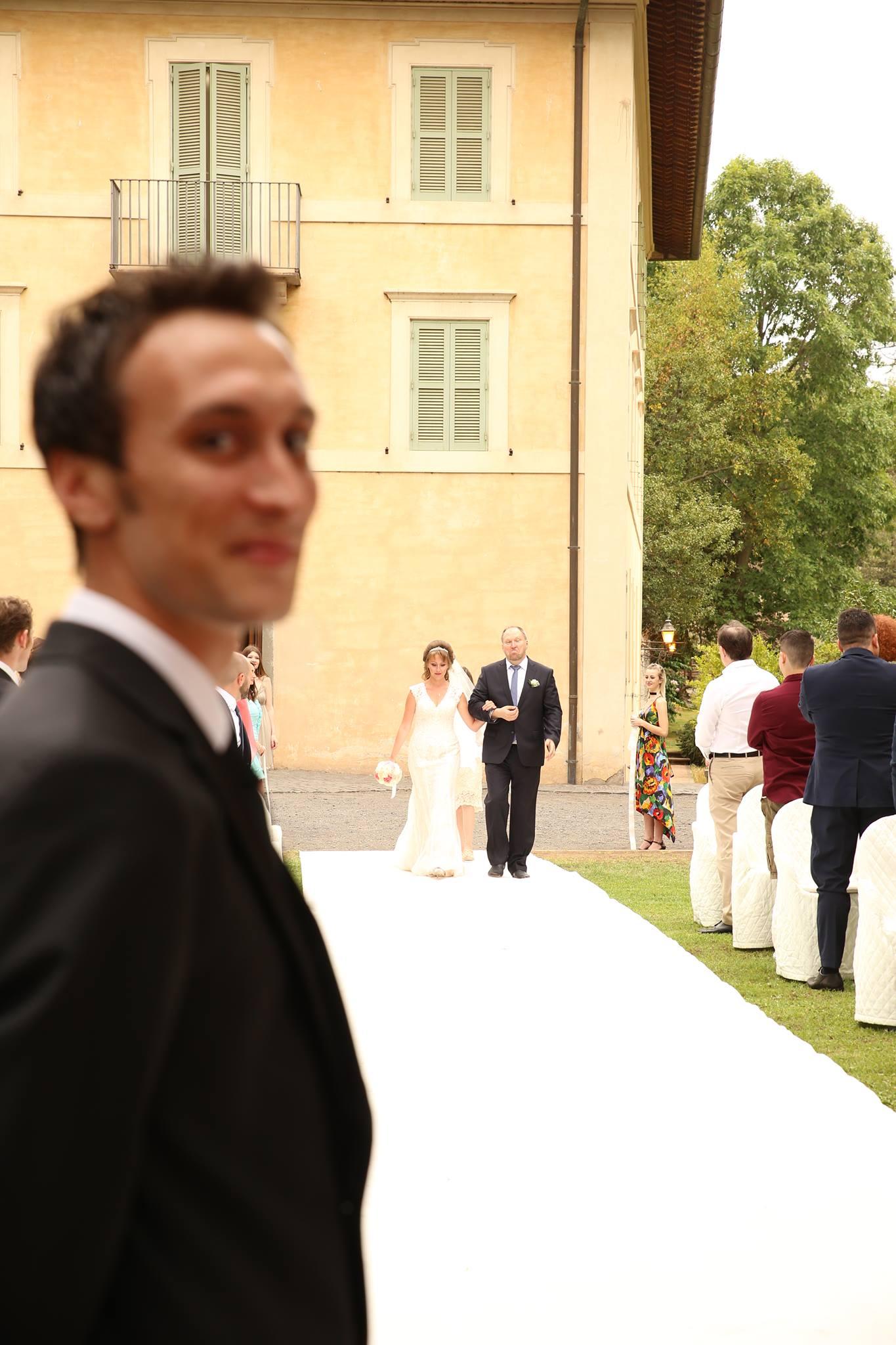 Фото 6 свадьба на вилле в Италии | Элеонора и Фабио | ведущая свадьбы в Италии - Катрин Моро
