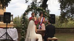 Фото 2 свадьба на вилле в Италии | Элеонора и Фабио | ведущая свадьбы в Италии - Катрин Моро