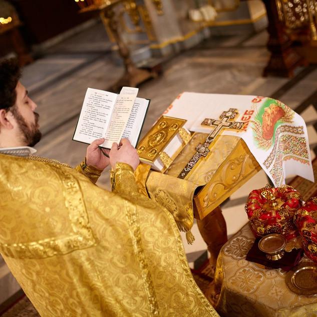 Фото 2 православное венчание в Риме