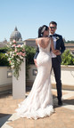 Фото 6 свадьба в италии. Влада и Евгений. Katrin Moro Weddings
