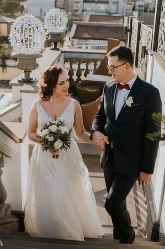 Фото 10 свадьба в Италии Елены и Владимира -