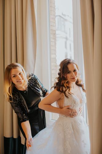 Фото 11 свадьба в Италии Елены и Владимира -