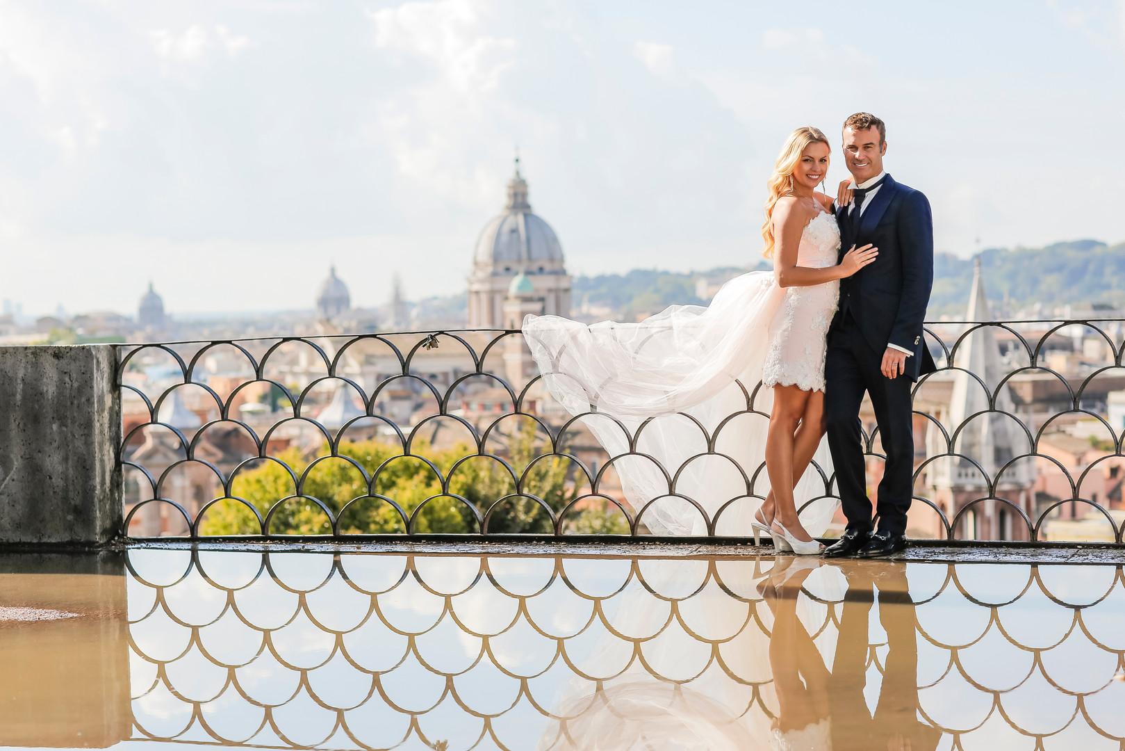 Фото 37 свадьба в Италии. Катрин и Анжело. Katrin Moro Weddings