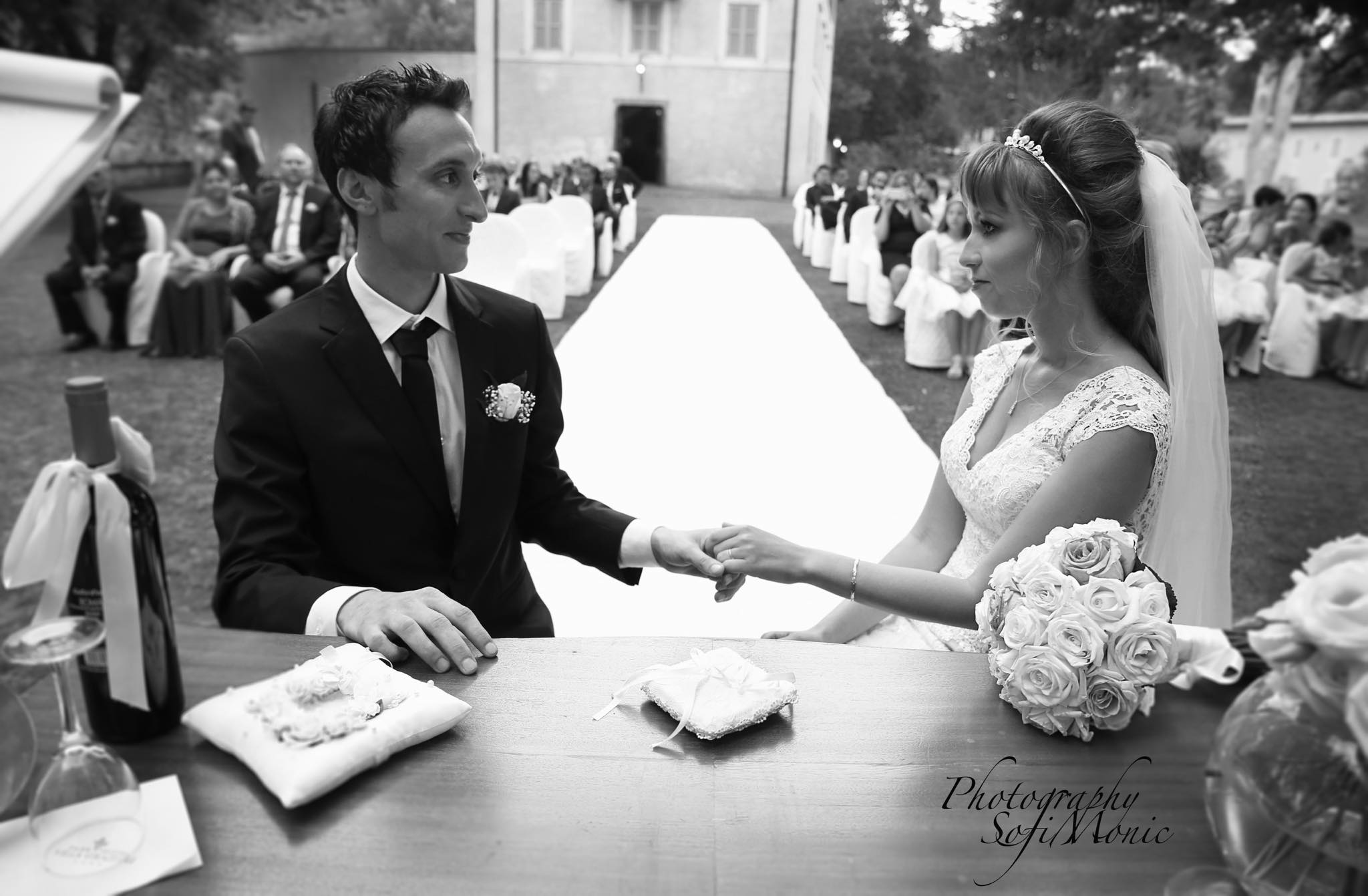 Фото 13 свадьба на вилле в Италии | Элеонора и Фабио | ведущая свадьбы в Италии - Катрин Моро