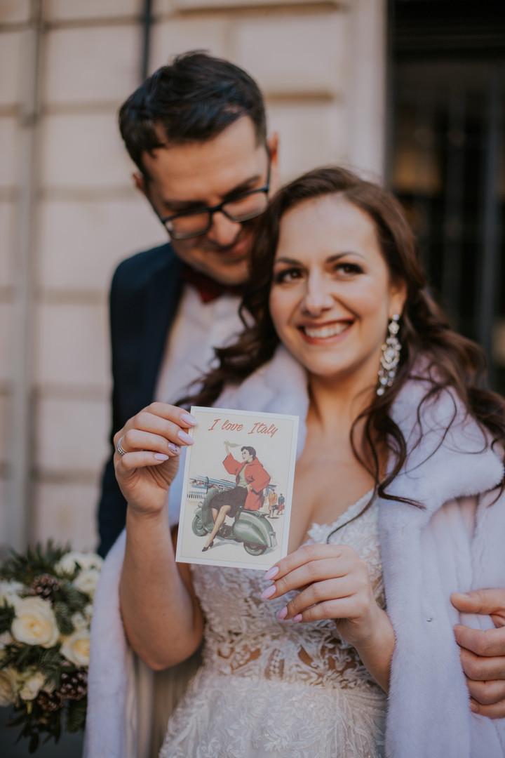 Фото 19 свадьба в Италии Елены и Владимира -