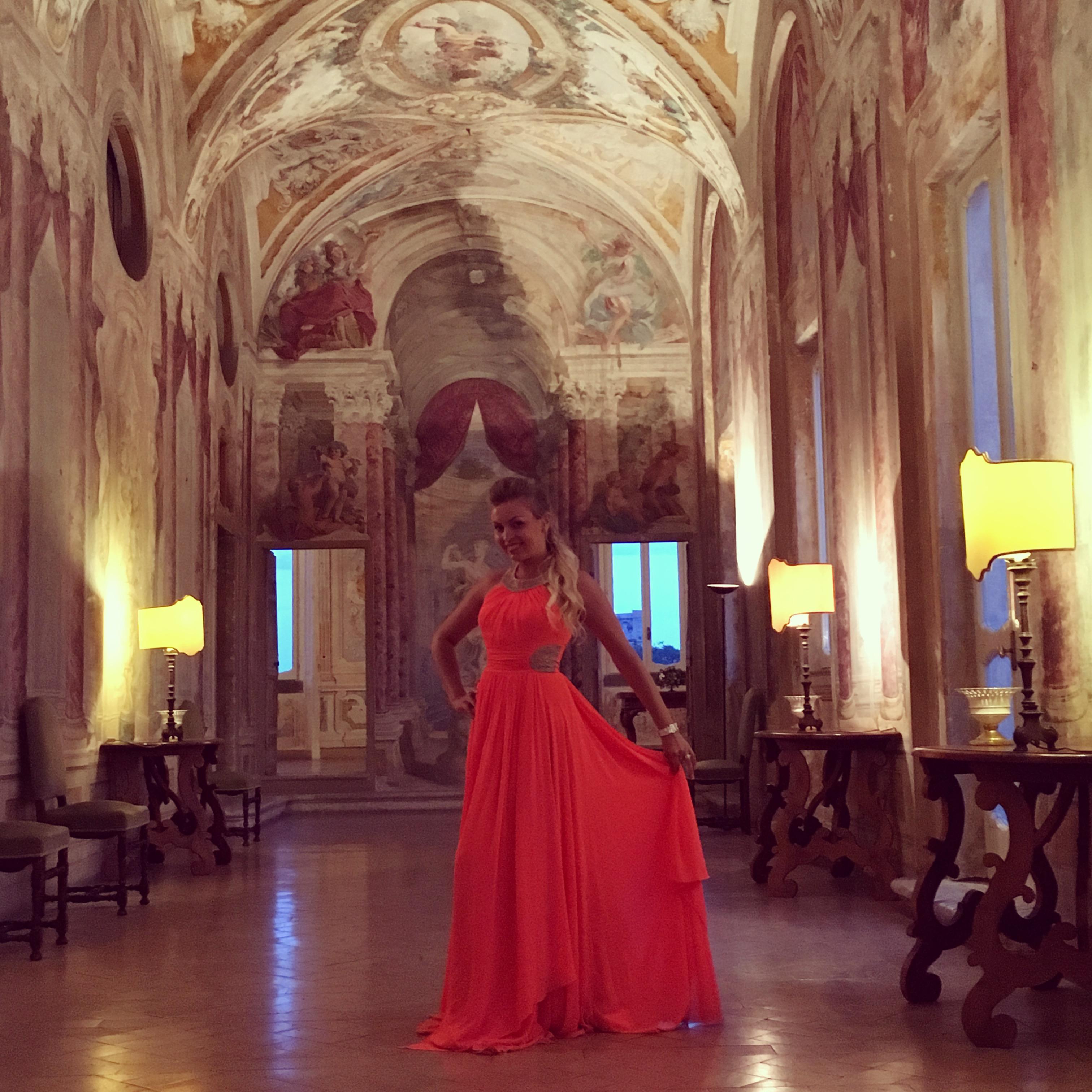 Фото 3 свадьба на вилле в Италии | Элеонора и Фабио | ведущая свадьбы в Италии - Катрин Моро