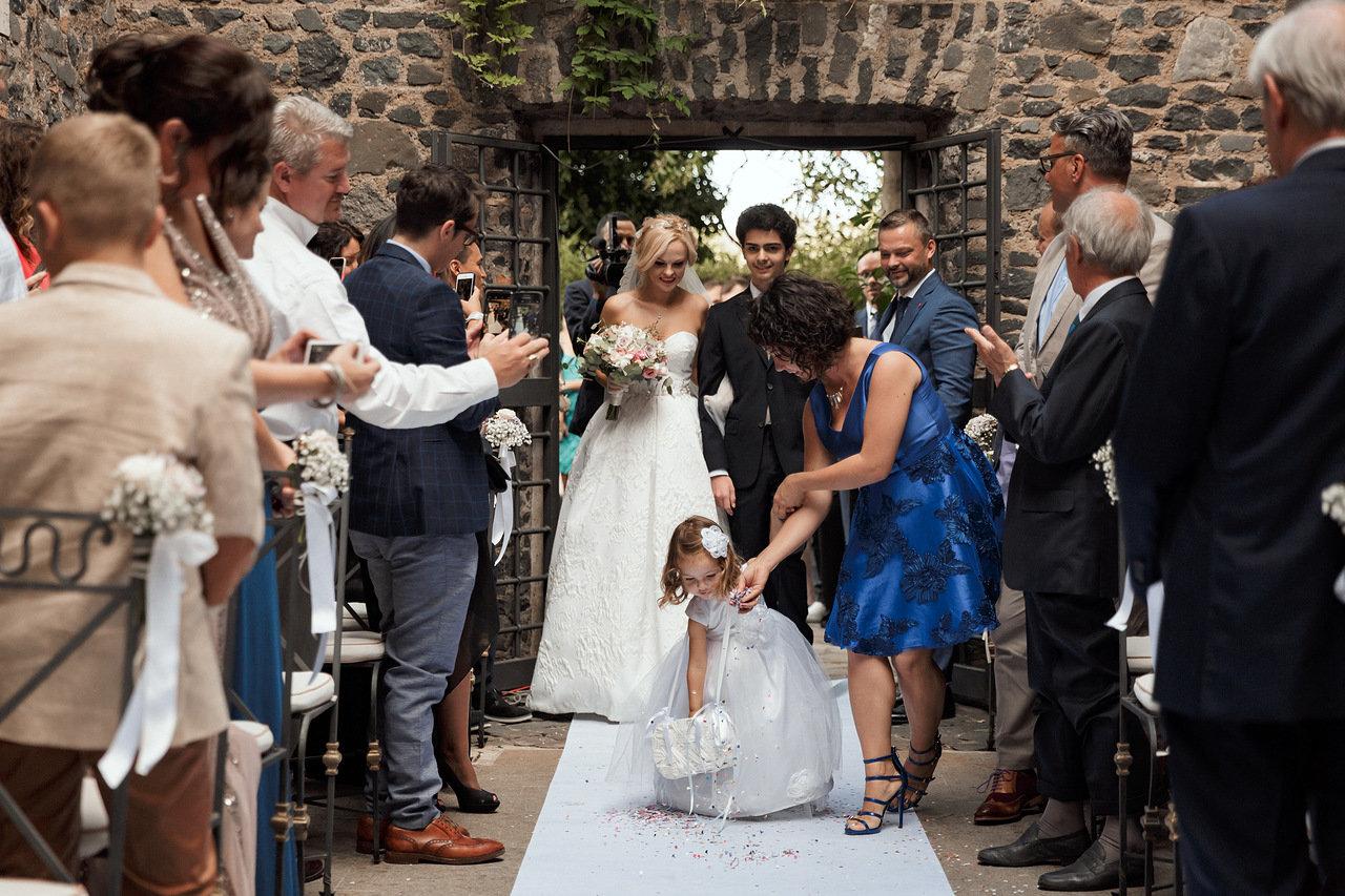 Фото 9 свадьба в замке в Италии | Виктория и Дастин | ведущая свадьбы на английском и итальянском яз