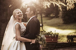 Фото 2 отзыв о ведущей свадеб в Италии