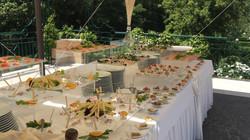 Фото 8 свадьба в Италии на вилле | Кристина и Кристиан | ведущая на итальянском языке - Катрин Моро