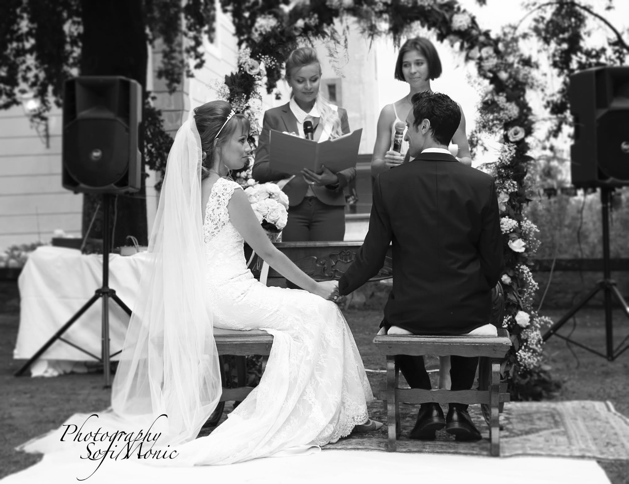 Фото 5 свадьба на вилле в Италии | Элеонора и Фабио | ведущая свадьбы в Италии - Катрин Моро