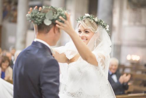 Фото 2 свадьба в Италии Катрин и Анжело. Katrin Moro Weddings