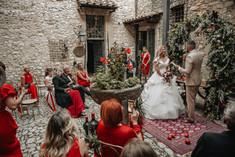 Фото 6 свадьба в италии. Агата и Олег.Katrin Moro Weddings