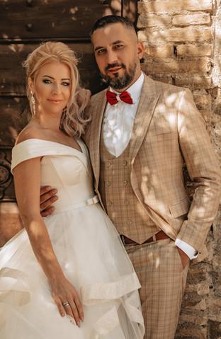 Фото 1 свадьба в Италии. Агата и Олег. Katrin Moro Weddings