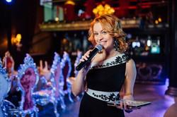 Фото 6 зимняя свадьба в Москве | ведущая свадьбы на английском языке - Катрин Моро