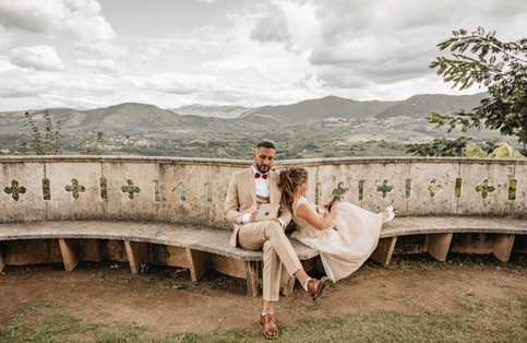 Фото 9 свадьба в италии. Агата и Олег. Katrin Moro Weddings