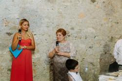 Фото 8 Свадьба в Италии | Ирина и Пьер
