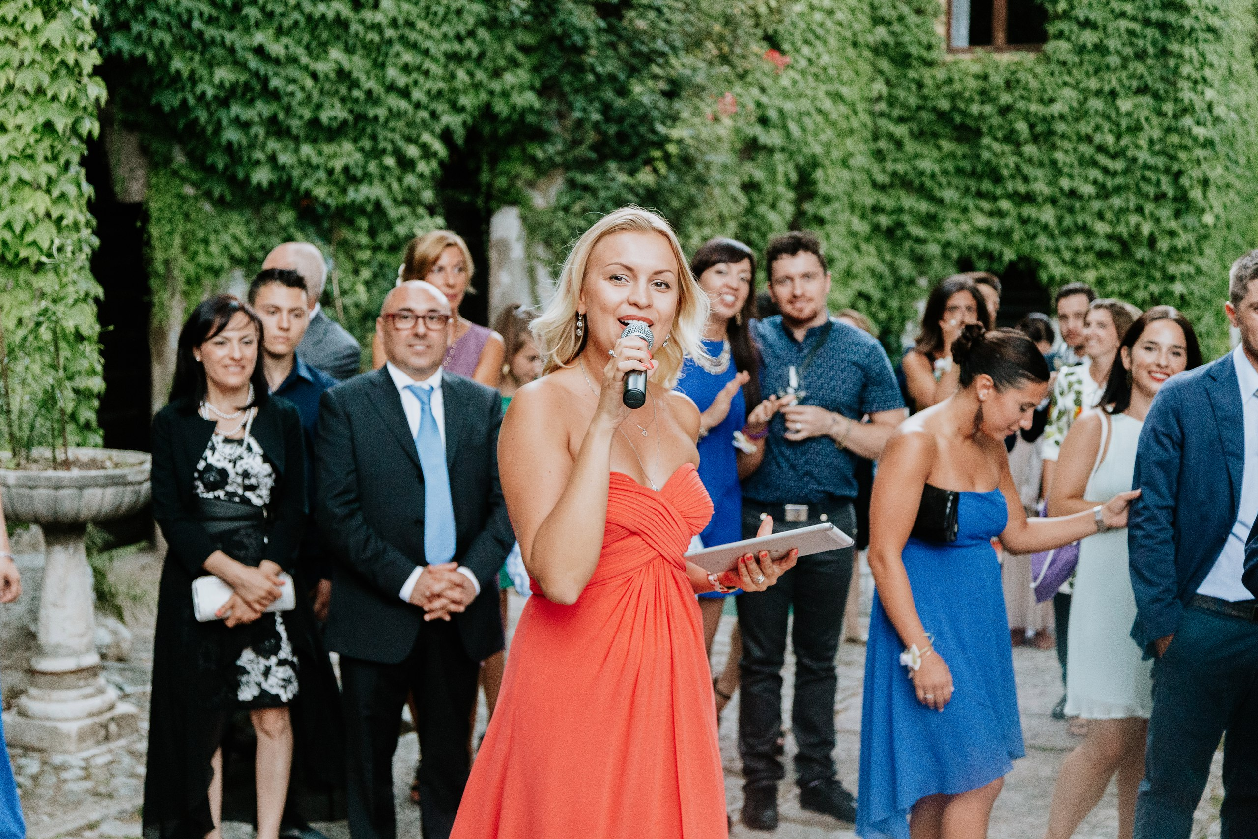 Фото 7 Свадьба в Италии | Ирина и Пьер