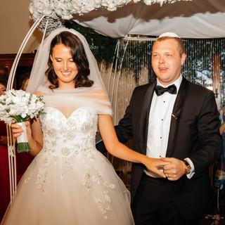 Фото 103 Еврейская свадьба в Италии. Д и