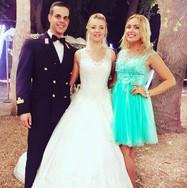 Фото 7 ведущая свадеб в Италии