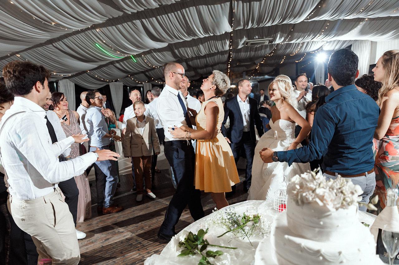 Фото 3 свадьба в замке в Италии | Виктория и Дастин | ведущая свадьбы на английском и итальянском яз